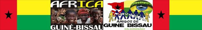 AJUDA HUMANITÁRIA Á GUINÉ - BISSAU