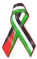 Συμπαράσταση στην Παλαιστίνη