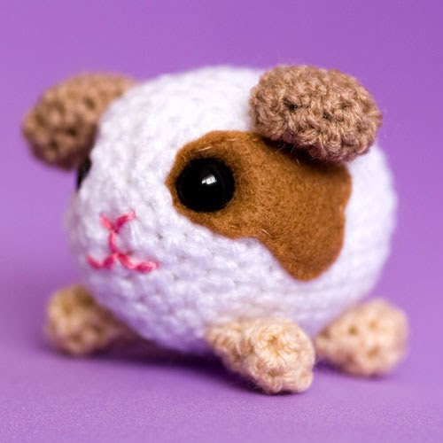 Cute Amigurumi Pigs : Cute Designs UK - Amigurumi, Kawaii and Plush Love ...