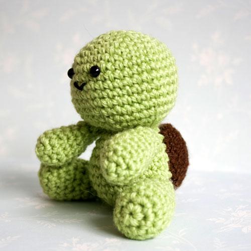 Amigurumi Turtle : Amigurumi Turtle Related Keywords & Suggestions ...