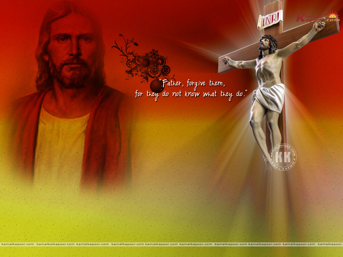 Jesus Wallpapers For Computer Jesus Christ Backgrounds