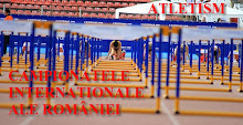 INTERNATIONALE ATLETISM