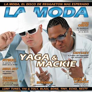 let me know de yaga y: