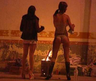 lenocinio y trata de personas prostitutas san fernando