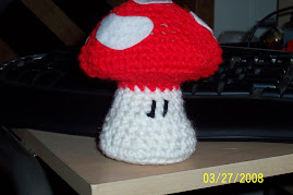 Mushroom Ami