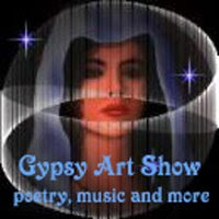 Join the Gypsy Art Show Facebook group by clicking the image below and then click JOIN
