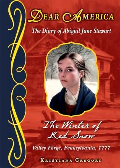 the diary of abigail jane