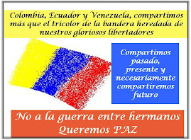 CONVOCATORIA: Unin de Bloggers y Webs a favor de la Paz y en contra de la guerra
