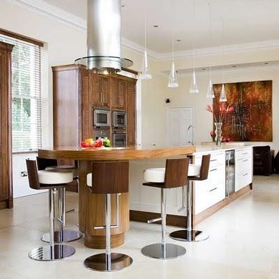 Miss florinda: cozinhas dos sonhos...