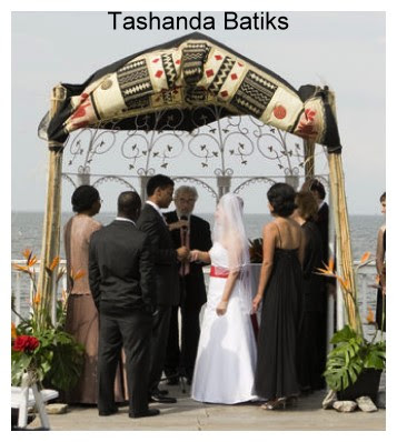 You may be struggling with how to incorporate your western wedding with