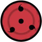 Jutsus de Naruto Uchiha Sharingan3