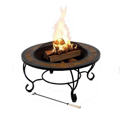 Shine Your Light It 39 S Fire Pit Season