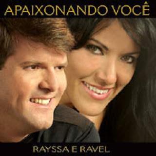 Rayssa e Ravel - Apaixonando Voc� (Playback) 2005