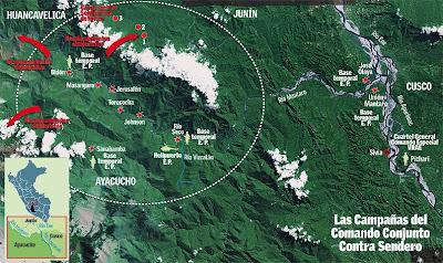 VRAE OPERATIVOS ( Hasta el 2012) MAPA+DE+ACCION+EN+VRAE