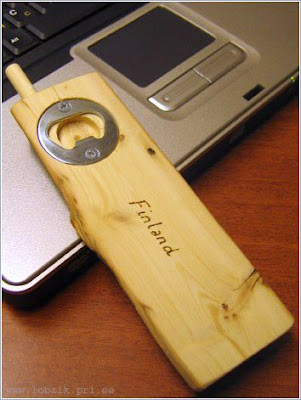 Russian Cellphone wood Russian Wooden Cellphone