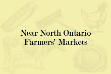 Near North Ontario Farmers' Markets
