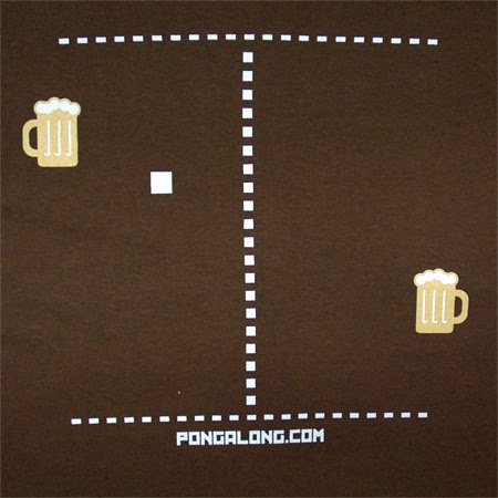 beer pong essay The inside story of pong and the early days of atari  notable only for cheap beer and pinball machines  wired's biggest stories delivered to your inbox.