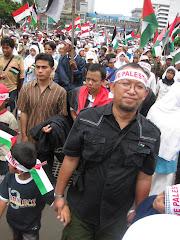 Solidaritas u rakyat palestina 08