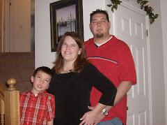 Dawson, Candice & Andy