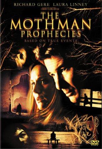 Mothman, La ?ltima Profec?a (2002)
