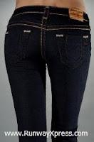 True Religion - Designer Jeans