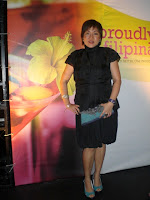 proudly filipina launch