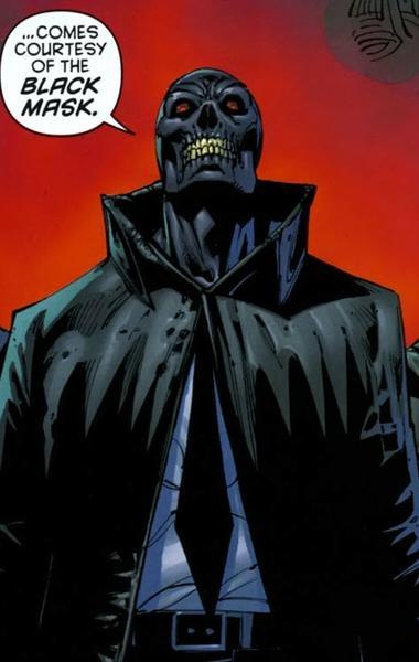 Best unfilmed batman villains the geek twins