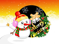 christmas themes background wallpaper