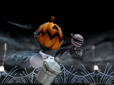 The Nightmare Before Christmas Exclusive Clipart