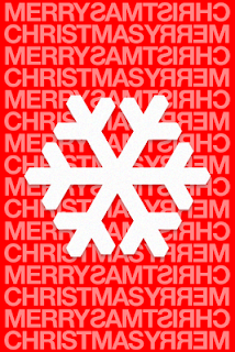 xmas iphone background