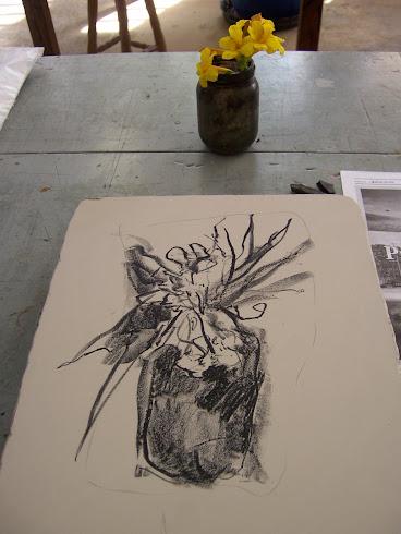 Litografia.