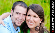 Matt and JoDee Holliman