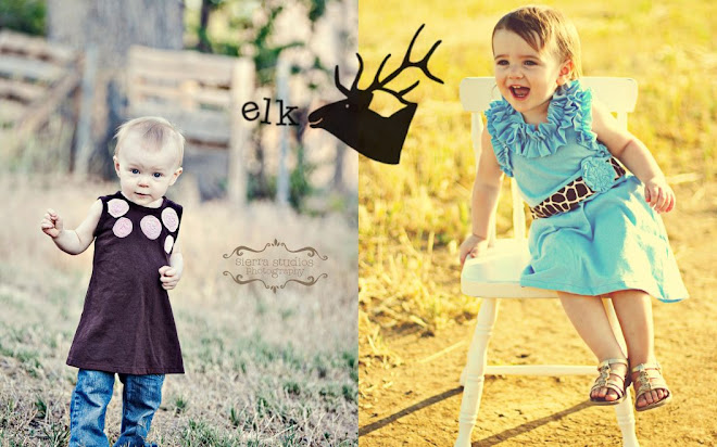 Elk Dresses
