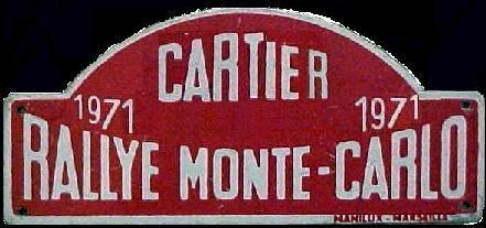 CARtier 1:43