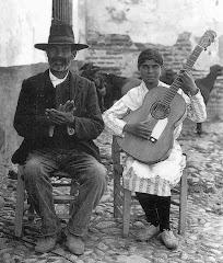 Tío Pepe y La Que Canta