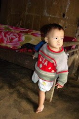 Thien Nhan, Before his Adoption