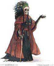 Skull&Peacock