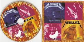 Metallica: Rare CD