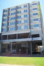 HOTEL CUATRO PLAZAS CASILDA