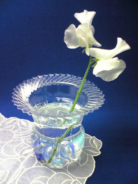 اعمال فنية جميلة لقضاء وقت الفراغ  Vase