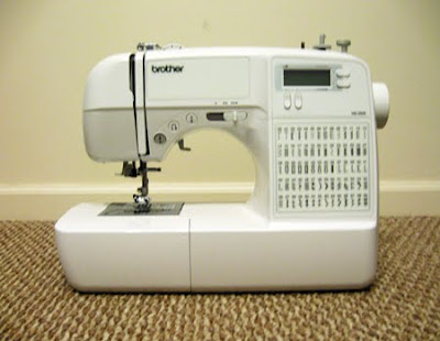 modest lds fashion blog clothed much salt lake city utah mormon modesty style  birthday present gift sewing machine