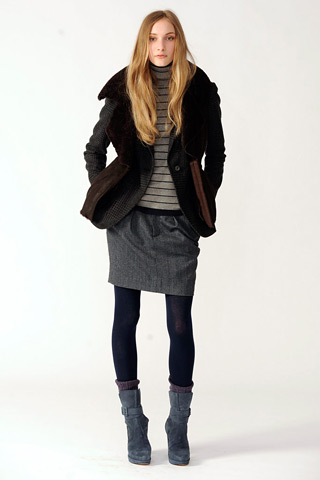gap fall 2009 style