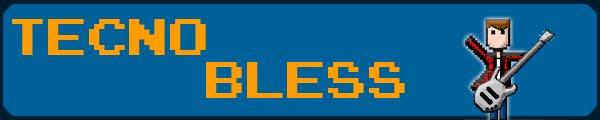 Tecno Bless - Un blog de tecnología por Alfon Arlan v1.1