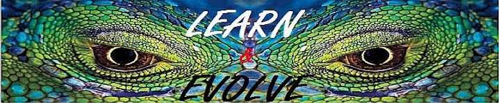 LEARN & EVOLVE