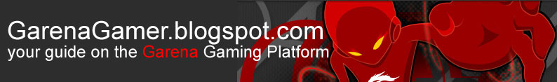 Your Guide on Garena Gaming Platform