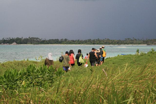 Belitung, sampai jumpa lagi