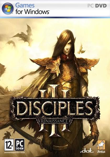 Disciples III : Renaissance steam special edition [PC]