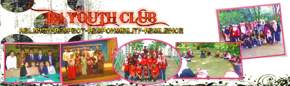 R4 YOUTH CLUB