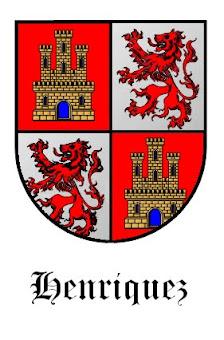 Família Henrique (Henriquez)