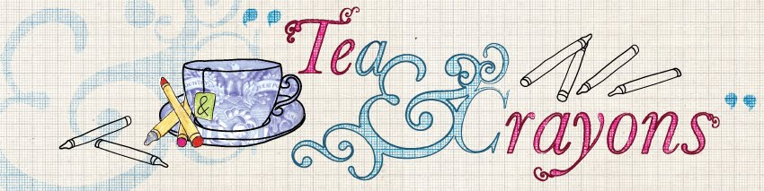 Tea &amp; Crayons Illustration Collective
